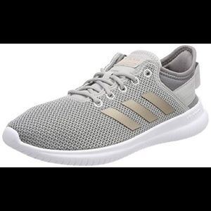 Adidas 8 Cloud form shoes sneakers grey women's